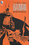Cover for Batman: Haunted Knight (DC, 1996 series)  [Ninth Printing]