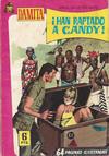 Cover for Damita (Editorial Ferma, 1958 series) #452