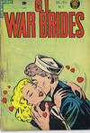 Cover for G.I. War Brides (Superior, 1954 series) #5
