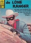 Cover for Lone Ranger Classics (Classics/Williams, 1970 series) #15
