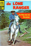 Cover for Lone Ranger Classics (Classics/Williams, 1970 series) #11
