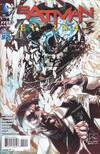 Cover for Batman Eternal (DC, 2014 series) #44