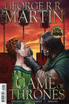 Cover for George R. R. Martin's A Game of Thrones (Dynamite Entertainment, 2011 series) #22
