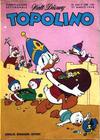 Cover for Topolino (Arnoldo Mondadori Editore, 1949 series) #644