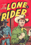 Cover for The Lone Rider (Horwitz, 1950 ? series) #28