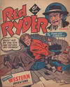 Cover for Red Ryder (Southdown Press, 1944 ? series) #65