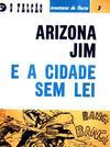 Cover for O Falcão (Grupo de Publicações Periódicas, 1960 series) #3
