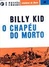 Cover for O Falcão (Grupo de Publicações Periódicas, 1960 series) #20