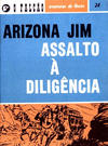 Cover for O Falcão (Grupo de Publicações Periódicas, 1960 series) #24