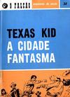 Cover for O Falcão (Grupo de Publicações Periódicas, 1960 series) #34