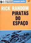 Cover for O Falcão (Grupo de Publicações Periódicas, 1960 series) #37