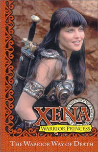 Cover Thumbnail for Xena: Warrior Princess - The Warrior Way of Death (Dark Horse, 2000 series)