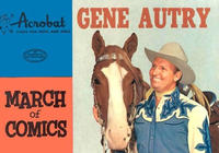 Cover for March of Comics (Western, 1946 series) #135