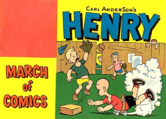 Cover for Boys' and Girls' March of Comics (Western, 1946 series) #84