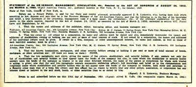 statement of ownership scan