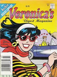 Comic Books - BETTY AND VERONICA / LOVE SHOWDOWN / ARCHIE
