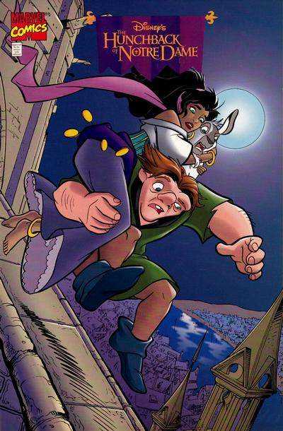the hunchback of notre dame analysis The the hunchback of notre dame community note includes chapter-by-chapter summary and analysis, character list, theme list, historical context, author biography and quizzes written by community members like you.