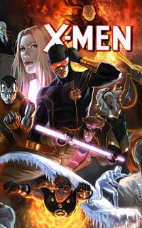 X Men Characters Female GCD :: Issue :: X-Men ...