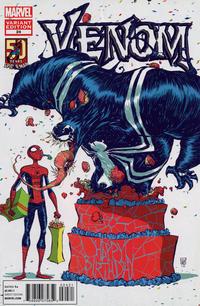 GCD Issue Venom 24 Skottie