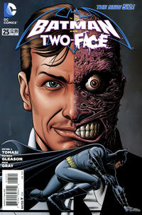 Gcd Issue Batman And Robin 25 Brian Bolland Variant